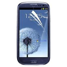 3X Clear Screen Protector Guard for Samsung Galaxy S3 i9300/T999/i535/L710 #MTC