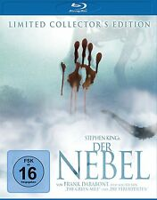The Mist - Blu Ray Disc - Stephen King's -