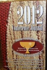 Conference Journal: The 28th Annual Session United Methodist Church new
