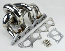 Mitsubishi Evo 2.0L 4G63 Turbo Exhaust Manifold Header Race Performance