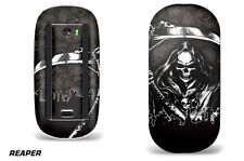 Skin Decal Wrap for Apple Magic Mouse 1 Smart Mouse Graphic Protector REAPER