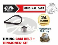 FOR PEUGEOT BOXER 2.0 PETROL 1994--  NEW TIMING CAM TENSIONER BELT KIT OE