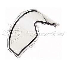 JT Spectra Paintball Goggle Mask Lens Replacement Thermal Clear Anti Fog NEW