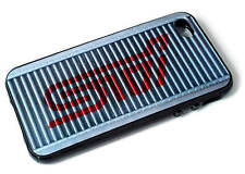 Subaru STI Intercooler iPhone 4 4s case , Impreza WRX RB320 Prodrive UK300 Turbo
