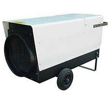 Portable Electric HEATER - Wagon - 60/48/24 KW - 205,000 BTU - 480V - Ductable
