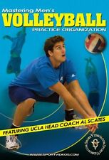 Mastering Men's Volleyball: Practice Organization DVD  - Free Shipping
