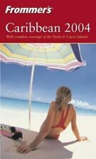 Frommer's Complete Guides: Frommer's Caribbean 2004 208 by Darwin Porter...