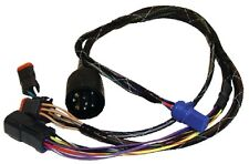 New Johnson/evinrude Engine Adapter Harness cdi Electronics 423-6349 Replaces 17