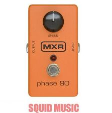 MXR Dunlop Phase 90 Pedal M-101 Classic Phasing M101 ( OPEN BOX )