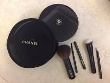CHANEL Collection of 5 Essential Mini Brushes *NEW