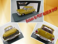 Ford Taunus P2  Exclusiv für POST MUSEUM SHOP  NEO  1:43  OVP
