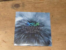 CHRISTOPHE WILLEM - BERLIN !!!!!!!!!!!! !!PROMO CD