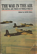 THE WAR IN THE AIR; THE ROYAL AIR FORCE IN WORLD WAR II