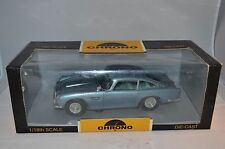 Chrono H1003 Aston Martin DB5 1963 Metallic ice blue 1:18 mint in box