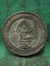 God Jatukam Naga Prok Rahu Om Moon Powerfull Thai Buddhist Buddha Amulet