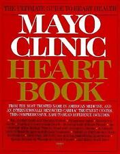 Mayo Clinic Heart Book
