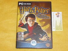 HARRY POTTER LA CAMERA DEI SEGRETI x PC CD-ROM NUOVO SIGILLATO IN ITALIANO TOP!