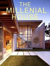 The Millenial House: Modern Architecture and Innovation, , Very Good Book