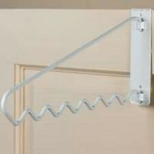NEW CLOSETMAID 1219 OVER THE DOOR CLOSET HANGER CLOTHES HANGING BAR 1176262