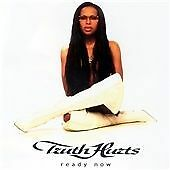 "TRUTH HURTS-""READY NOW""-R&B-SOUL-BRAND NEW SEALED CD 2005"