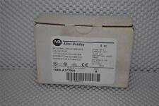 ONE NEW Allen-Bradley 1489-A2C050 Miniature Circuit Breaker, 2 Pole
