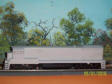 ATLAS HO SCALE #8601 C30-7 UNDECORATED 4 WINDOW CAB GSC TRUCKS *