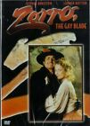 ZORRO THE GAY BLADE - GEORGE HAMILTON CLASSIC COMEDY - NEW & SEALED DVD
