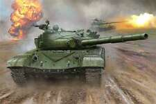 Trumpeter 1/16 Russian T-72B MBT Kit #00924
