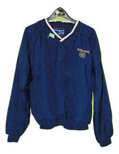 PRE OWNED UNIVERSITY OF NOTRE DAME PULL OVER JACKET COAT SIZE MEDIUM