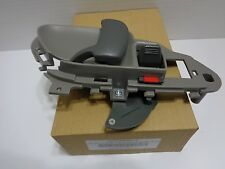 95 99 Chevy Truck Suburban Blazer GMC Tahoe Left Inner Door Handle Gray