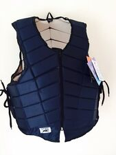 ADULT EXTRA LARGE BRAND NEW HORSE RIDING BODY PROTECTOR.W.