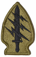Special Forces Group Airborne Patch Multicam/OCP/Scorpion Military/Morale Patch