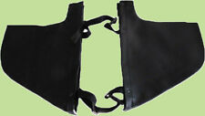 Engine Guard Chaps Soft Lowers for Harley Davidson Sportster Lindby Linbar