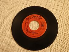 BRENDA & THE TABULATIONS RIGHT ON THE TIP OF MY TONGUE/ALWAYS TOP AND BOTTOM 407
