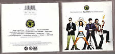 The BRAND NEW HEAVIES - BROTHER and SISTER 1994 VGC