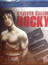 ROCKY (Blu-ray Disc, Widescreen) New / Factory Sealed / Free Shipping