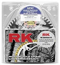 RK Quick Acceleration Chain and Sprocket Kit 3066-048RK