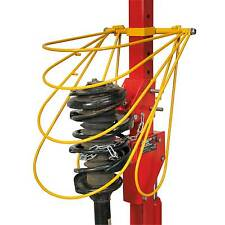 Sealey Coil Spring Car Suspension Compressor Restraint System - RE23RS