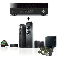 "Yamaha LIVESTAGE 5300 ""Latest Model"" 5.1ch Home Theatre / Party / DJ System"
