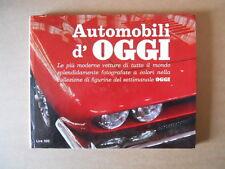 ALBUM Automobili D'Oggi 1965 - Leggi descrizione   [C88]