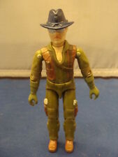 Wild Bill  C7.5  Loose  Complete  1983   GI JOE