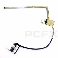 Dell Inspiron 15R 5520 7520 i5 LCD Screen Cable Parts PN DC02001IC10