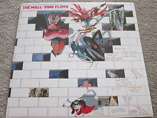 PINK FLOYD - THE WALL - DOUBLE LP - NEW