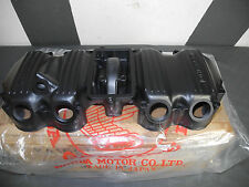 Tapa de válvula cylinderheadcover honda cb750f2 New Part bulbos