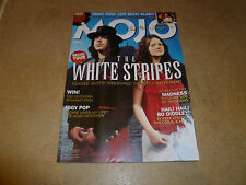 MOJO 141 WHITE STRIPES Madness IGGY POP Siouxsie BO DIDDLEY Dr John PAUL WELLER