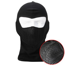 Breathable Dustproof Cotton Motorcycle Cycling Helmet Balaclava Full Face Mask