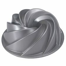 Nordic Ware Platinum Collection Heritage Bundt Pan, New, Free Shipping