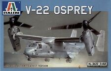 ITALERI 1/48 BELL-BOEING V-22 OSPREY NEW MINT & SEALED