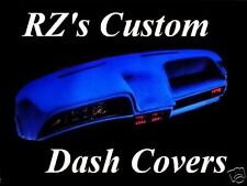 1998-2006 CHEVROLET S10 PICKUP  DASH COVER MAT  DASHMAT  all colors available
