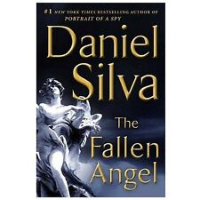 The Fallen Angel: A Novel, Daniel Silva, Good Book